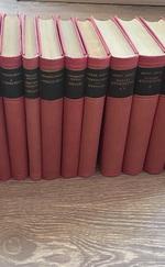 Aranykönyvtár sorozat 1-50.