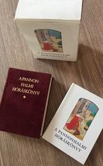 A pannonhalmi hóráskönyv I-II.