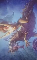 A fantasy mesés aszsonyai