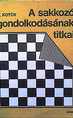 Sakkozó gondolkodásának titkai