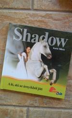 A ló, aki az árnyékból jött