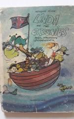 Linda and the Greenies (angol nyelvkönyv gyermekeknek)