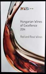 Thumb hungarian wines of excellence 2014. red and ros  wines  1