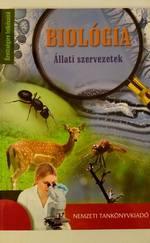 Biológia Állati szervezetek