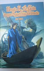 Ursula K. Le Guin összes Szigetvilág története, első kötet