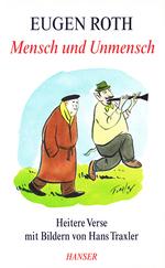 Mensch und Unmensch (ÚJ és RITKA kötet)