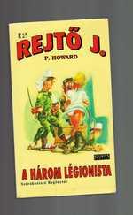 A három légionista