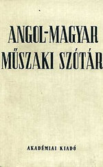 Angol-Magyar Magyar-Angol szótár