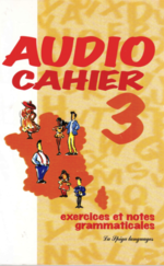 Audio cahier 3