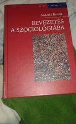 Bevezetés a Szociológiában