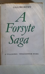A Forsyte Saga 1,2