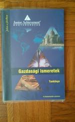 Gazdasági ismeretek -tankönyv