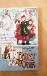 Fairy Oak Grisam kapitány és a szerelem