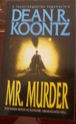 Mr.Murder