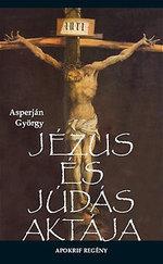 Jézus és judás aktája
