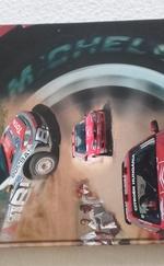 Rallye 2003 A magyar bajnokság képes története