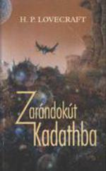 Zarándokút Kadathba