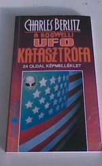 A Roswelli UFO katasztrófa