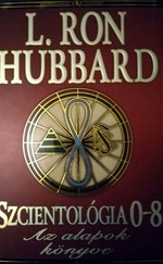 Szcientológia 0-8