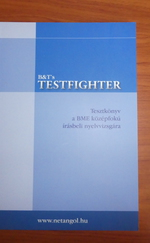 B&T's Testfighter BME