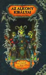 Az alkony királyai - fantasy antológia