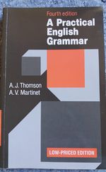 A Partical english grammar
