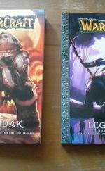 WarCraft: Legendák 1-2