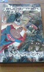 Superman HC kötet