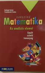 Sokszínű matematika - Az analízis elemei