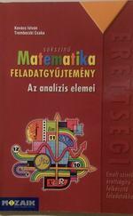 Sokszínű matematika - Az analízis elemei FELADATGYŰJTEMÉNY