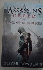 Assassin's 4. -Titkos keresztes háború