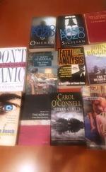8 angol nyelvű könyv könyvcsomag
