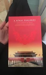 A kínai észjárás