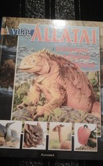 A világ állatai a Galapagos szigetek és az Andok állatai