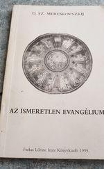 Az ismeretlen evangélium