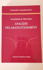 Analízis feladatgyűjtemény (matematika közgazdászoknak)