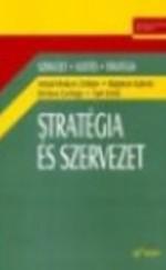 Stratégia és szervezet