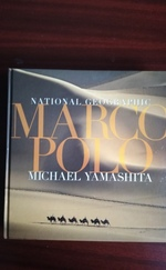 National Geographic - Marco Polo