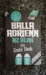 Balla Adrienn-Az alibi