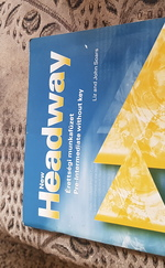 New Headway érettségi munkafüzet