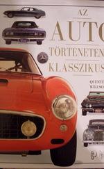 Az autótörténetének klasszikusai