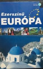 Ezerszínű Európa