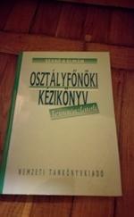 Osztályfőnöki kézikönyv