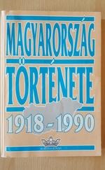 Magyarország története 1918-1990
