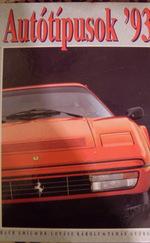 Autótípusok 93