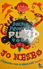 Doktor Proktor Puki Pora 1.