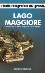 Lago Maggiore - L'Italia fotografata dall'alto