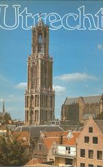 Utrecht - hart van Nederland