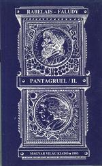 Pantagruel II.