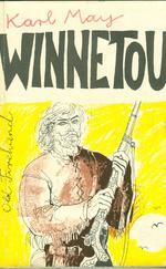 Winnetou 3. - Old Firehand